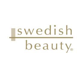 Swedish Beauty Tanning Logo