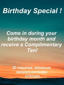 Birthday-Special